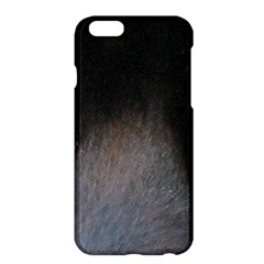 black to gray fade Apple iPhone 6 Plus/6S Plus Hardshell Case