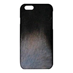 black to gray fade iPhone 6/6S TPU Case