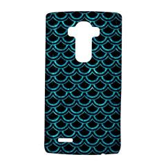 SCA2 BK-TQ MARBLE LG G4 Hardshell Case