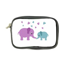 Elephant love Coin Purse