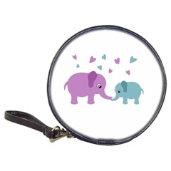 Elephant love Classic 20-CD Wallets
