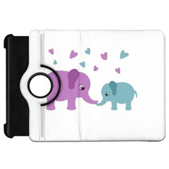 Elephant love Kindle Fire HD 7