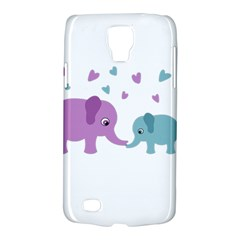 Elephant love Galaxy S4 Active
