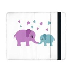 Elephant love Samsung Galaxy Tab Pro 8.4  Flip Case