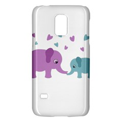 Elephant love Galaxy S5 Mini