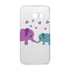 Elephant love Galaxy S6 Edge