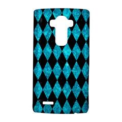DIA1 BK-TQ MARBLE LG G4 Hardshell Case
