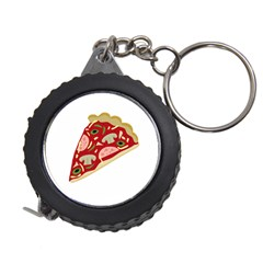 Pizza slice Measuring Tapes