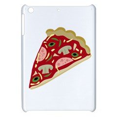 Pizza slice Apple iPad Mini Hardshell Case