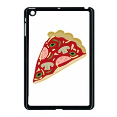 Pizza slice Apple iPad Mini Case (Black)