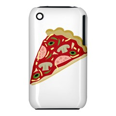 Pizza slice iPhone 3S/3GS