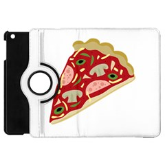 Pizza slice Apple iPad Mini Flip 360 Case