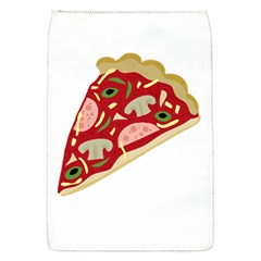 Pizza slice Flap Covers (S)