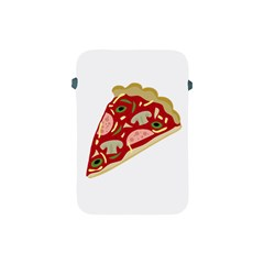 Pizza slice Apple iPad Mini Protective Soft Cases