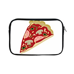Pizza slice Apple iPad Mini Zipper Cases