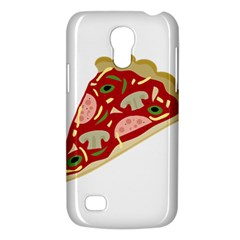 Pizza slice Galaxy S4 Mini