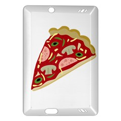 Pizza slice Amazon Kindle Fire HD (2013) Hardshell Case