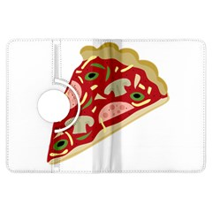 Pizza slice Kindle Fire HDX Flip 360 Case