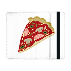 Pizza slice Samsung Galaxy Tab Pro 8.4  Flip Case