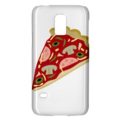 Pizza slice Galaxy S5 Mini