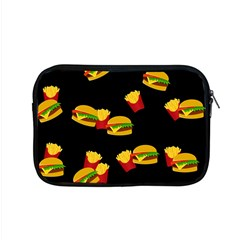 Hamburgers and french fries pattern Apple MacBook Pro 15  Zipper Case