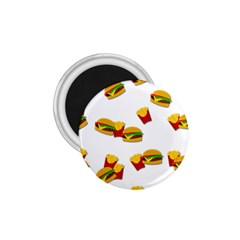 Hamburgers and french fries  1.75  Magnets