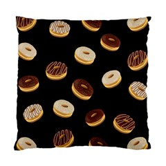 Donuts Standard Cushion Case (Two Sides)