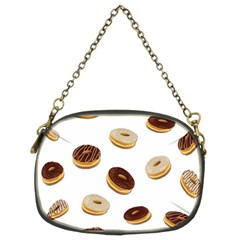 Donuts pattern Chain Purses (Two Sides)