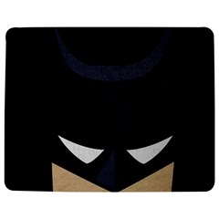 Batman Jigsaw Puzzle Photo Stand (Rectangular)