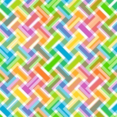 Abstract Pattern Colorful Wallpaper Magic Photo Cubes