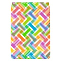 Abstract Pattern Colorful Wallpaper Flap Covers (s)