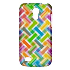 Abstract Pattern Colorful Wallpaper Galaxy S4 Mini