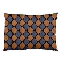 Abstract Seamless Pattern Pillow Case