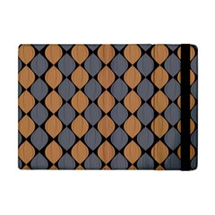 Abstract Seamless Pattern Apple Ipad Mini Flip Case