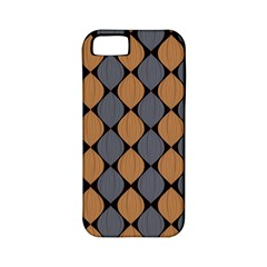 Abstract Seamless Pattern Apple Iphone 5 Classic Hardshell Case (pc+silicone)