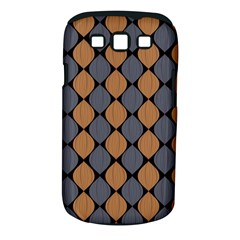 Abstract Seamless Pattern Samsung Galaxy S Iii Classic Hardshell Case (pc+silicone)