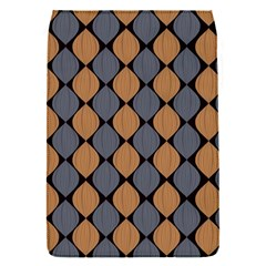 Abstract Seamless Pattern Flap Covers (s)