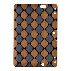 Abstract Seamless Pattern Kindle Fire Hdx 8 9  Hardshell Case