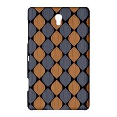 Abstract Seamless Pattern Samsung Galaxy Tab S (8.4 ) Hardshell Case