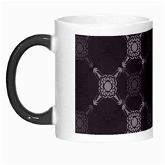 Abstract Seamless Pattern Morph Mugs