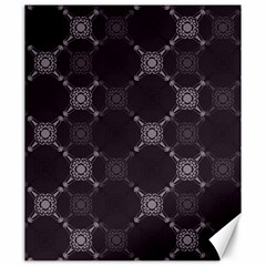 Abstract Seamless Pattern Canvas 20  X 24