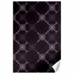 Abstract Seamless Pattern Canvas 24  X 36