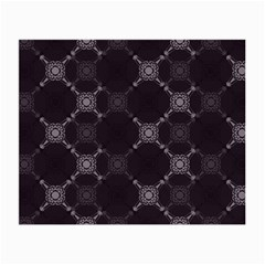 Abstract Seamless Pattern Small Glasses Cloth (2 Side)