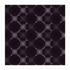 Abstract Seamless Pattern Medium Glasses Cloth (2 Side)