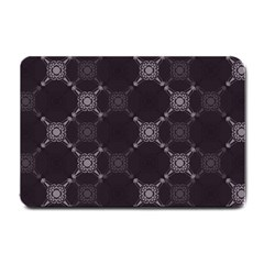 Abstract Seamless Pattern Small Doormat