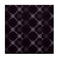 Abstract Seamless Pattern Face Towel