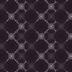 Abstract Seamless Pattern Magic Photo Cubes