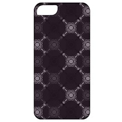 Abstract Seamless Pattern Apple Iphone 5 Classic Hardshell Case