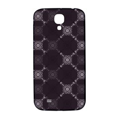 Abstract Seamless Pattern Samsung Galaxy S4 I9500/i9505  Hardshell Back Case