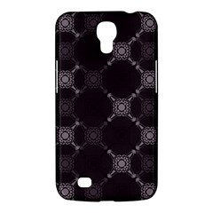 Abstract Seamless Pattern Samsung Galaxy Mega 6 3  I9200 Hardshell Case